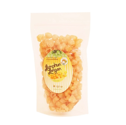 Picture of Golden Dried Longan 300 g.