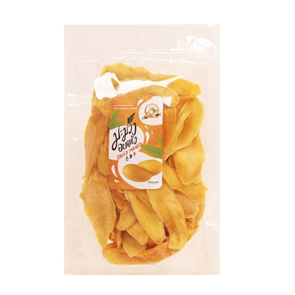 Picture of Dried Mango 200 g.