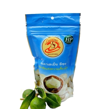 Picture of Half plus macadamia roast - Original taste