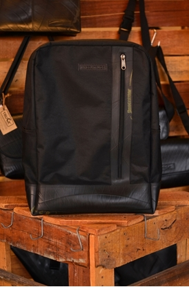 Picture of Rubber - Cool Backpack