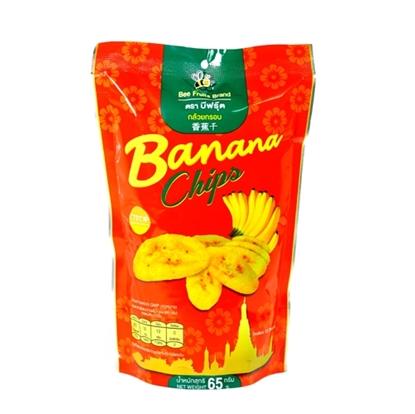 Picture of กล้วยหอมทอดกรอบ