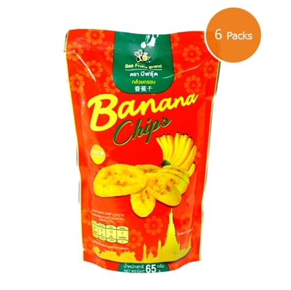 Picture of Banana Chips (Packs 6)