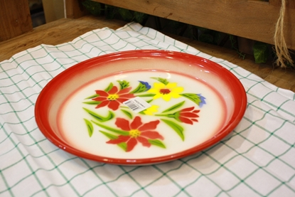 Picture of Thai Enamelware - Tray