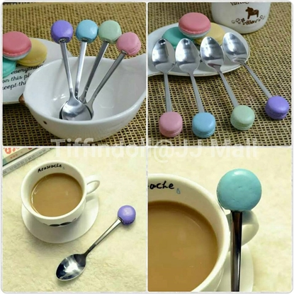 Picture of Macaroon Set (4 pcs.)