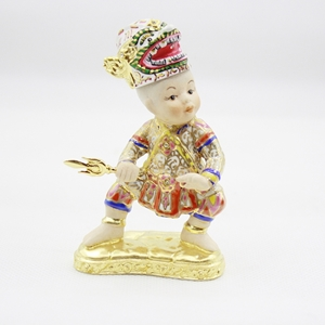 Picture for category Ceramic doll
