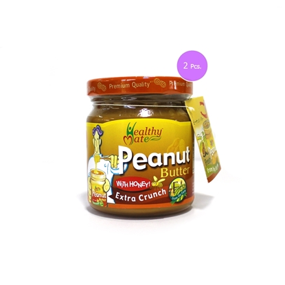 Picture of HealthyMate - Peanut with Honey Butter (2pcs.)