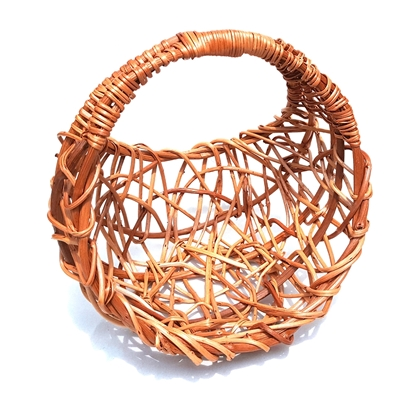 Picture of Big Moon Rattan Basket
