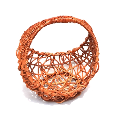 Picture of Mini Moon Rattan Basket