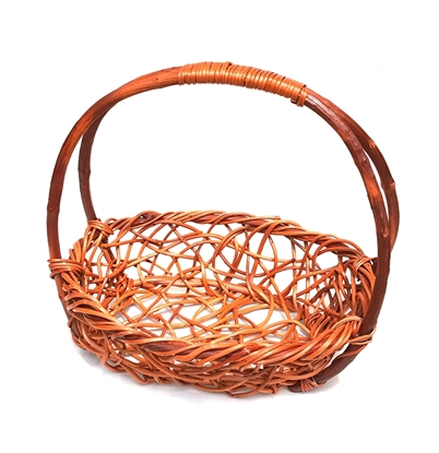 Picture of Oval Rattan Basket