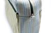 Picture of  Light blue Thai loincloth travel bag