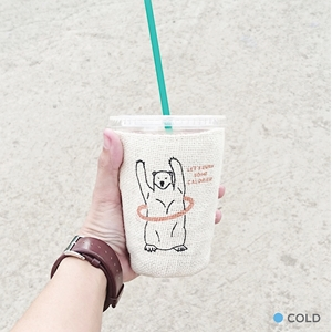 Picture for category Cup sleeve