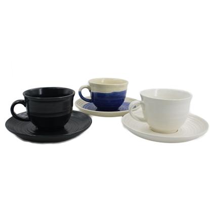 Picture of Morning ceramic tea set