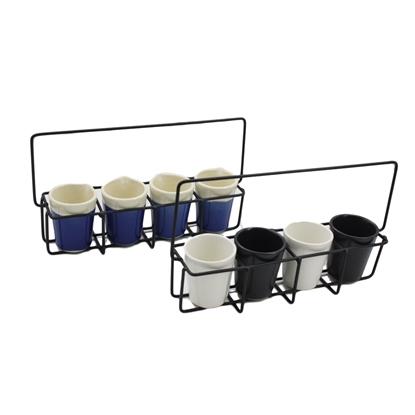 Picture of Kitchen seasoning  ceramic storage set