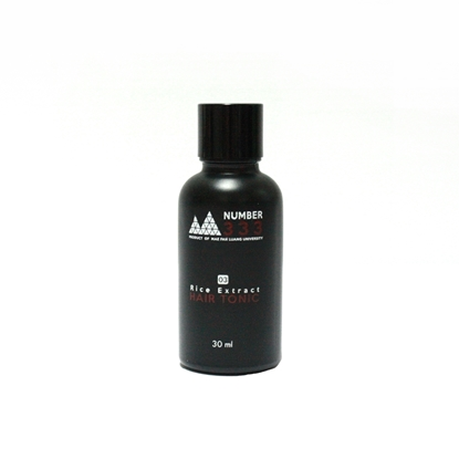 Picture of Number 333 Hair Care - Tonic Anti-Hair Loss