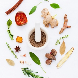 Picture for category Thai Herbal
