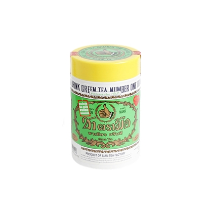 Picture of Green Tea Can 220 g