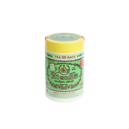 Picture of Green Tea Can 100 g