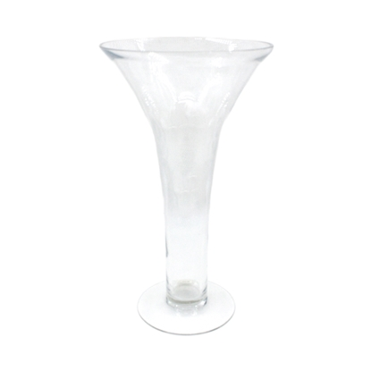 Picture of Horn glass vase