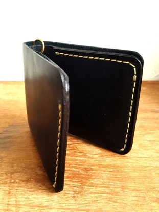 Picture of Ars D Sine - Black series wallet