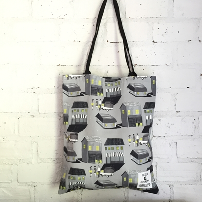Picture of Community Fabric Tote Bag
