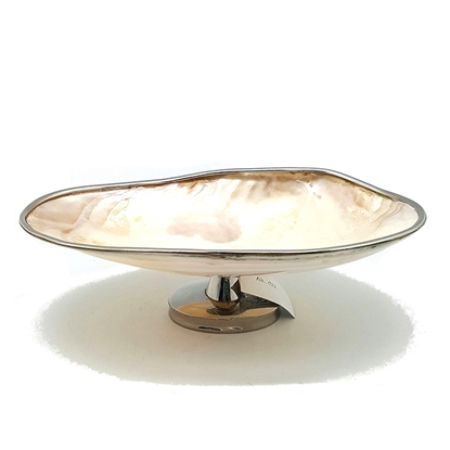 Picture of Clam shell plate long stand