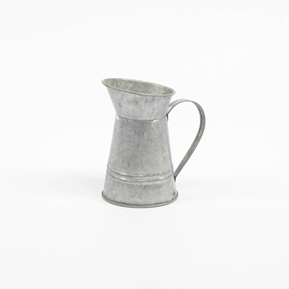 Picture of Mini Galvanize Milk Jug
