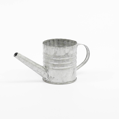 Picture of Mini Lace Galvanize Watering pot
