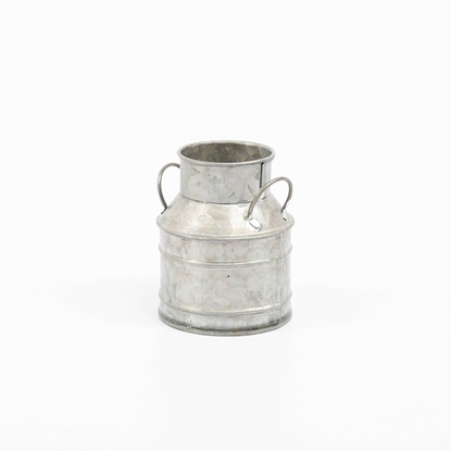 Picture of Mini Galvanize Milk Pot