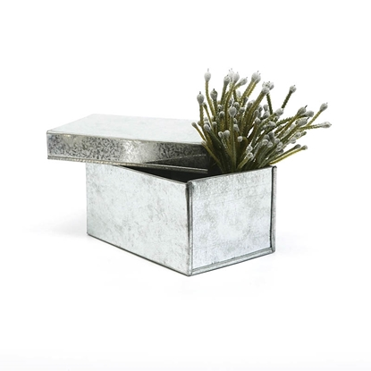 Picture of Galvanize Storage Box (Small Size)