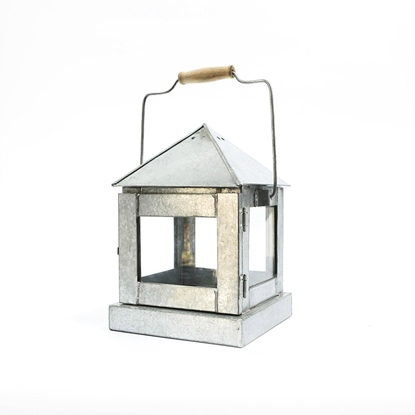 Picture of Galvanize Candle House (Small Size)