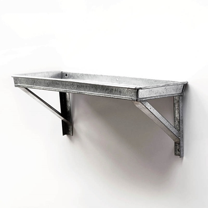 Picture of Galvanize Wall Shelf