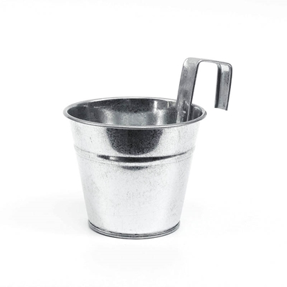 Picture of Mini Pottery Galvanize Hanger