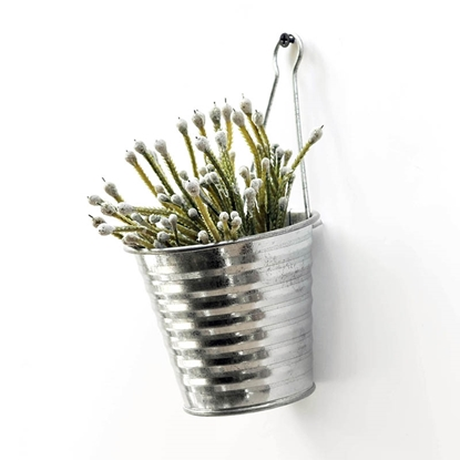 Picture of Line Pot Galvanize Plant hanger