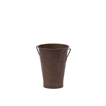 Picture of Copper Galvanize Vase (Small Size)