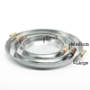 Picture of Galvanize Round Tray (Medium Size)