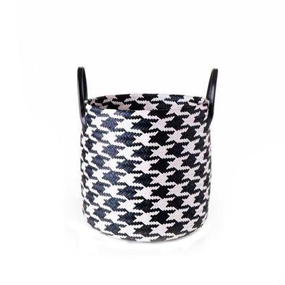 Picture of B & W Krajood woven basket