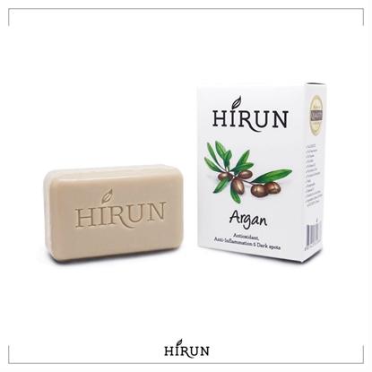 Picture of Hirun Argan Oil Soap