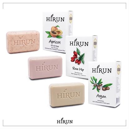Picture of Set Hirun Soap (3 pcs.)