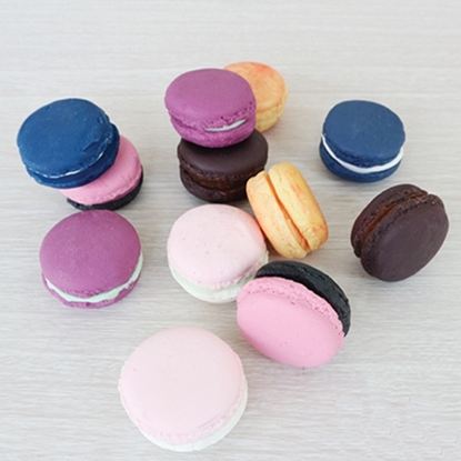 Picture of Paris Macaron Soap Collection - Individual