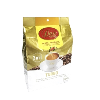 Picture of 3 in 1 Turbo 600g (1pack x 600g)