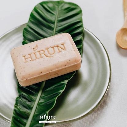 Picture of Hirun Apricot Soap