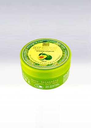 Picture of YOKO GOLD DEEP INTENSIVE TREATMENT HAIR MASK (250 ml.)