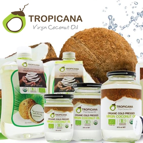 Picture for vendor Tropicana Oil