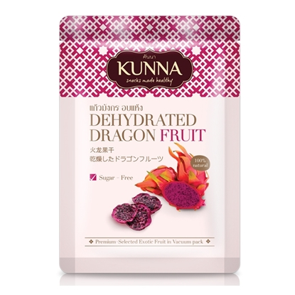 Picture of Dehydrated Dragon Fruit