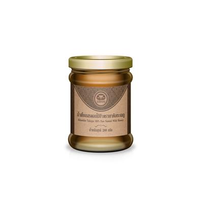 Picture of น้ำผึ้งเกสรดอกไม้ป่า 280 กรัม