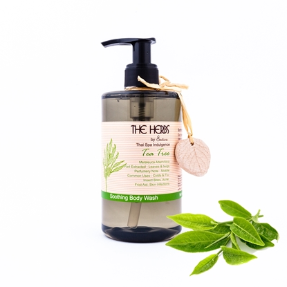Picture of Body Wash Tea Tree 300ml.
