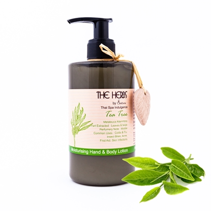 Picture of Body Lotion Tea Tree 300ml.