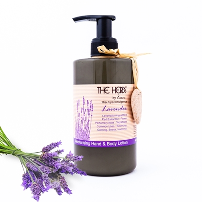 Picture of Body Lotion Lavender 300ml.