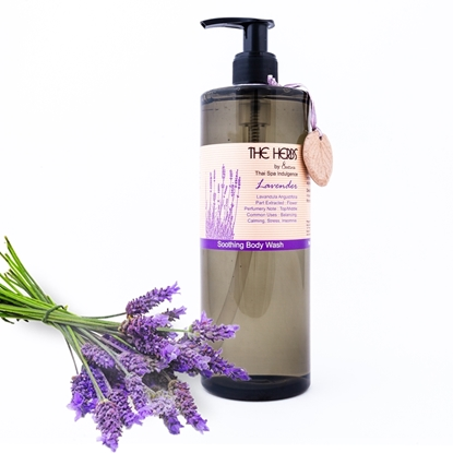 Picture of Body Wash Lavender 500ml.
