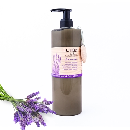 Picture of Body Lotion Lavender 500ml.